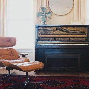 Les différences techniques entre l'achat d'un piano droit et d'un piano à queue