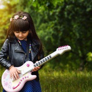 Quels sont les bienfaits de la musique sur les enfants ?