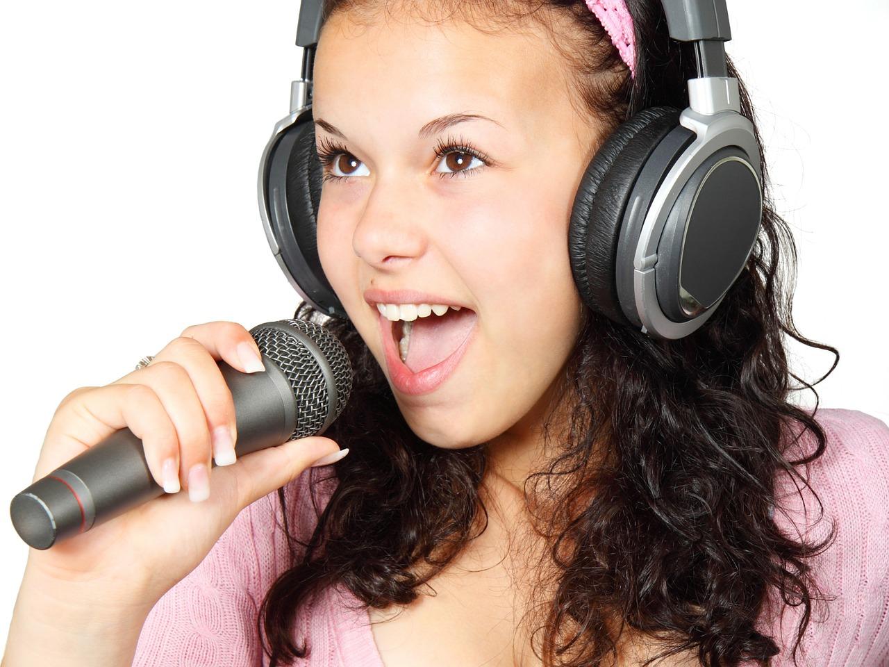 Les avantages offerts par le cours de chant
